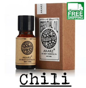 Natural Chili Essential Oil