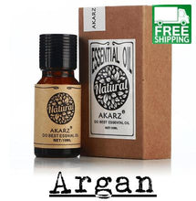 Argan Morocco Nut Essential Oil