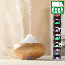 280ML Essential Oil Diffuser