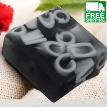Bamboo Essential Oil Soap