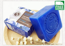 Blueberry Essiantial Oil Soap