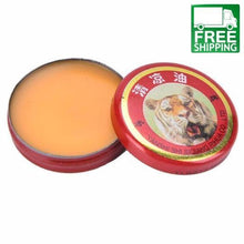 Tiger Balm For Strained Muscles