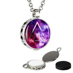 Special Design Aromatherapy Diffuser Necklace