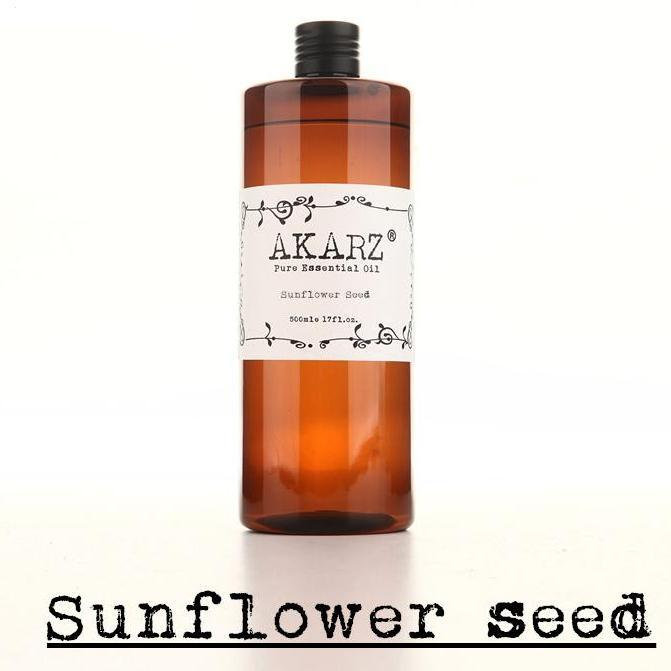 Sunflower Seed Oil for Fighting Colds