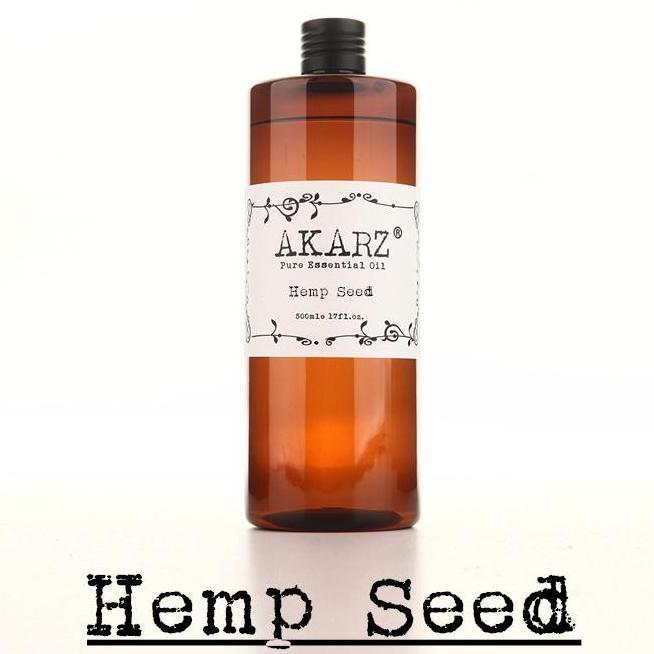 Hemp Seed Oil for Skin Care