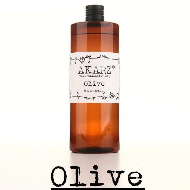 Olive Oil for Healthy Skin