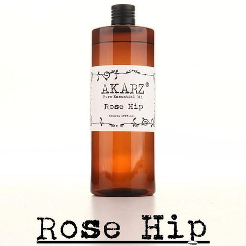 Rose Hip Essential Oil for Skin Care