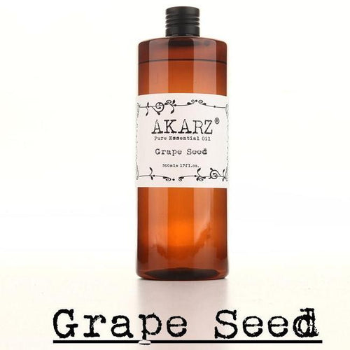 Grape Seed Oil for Arthitis