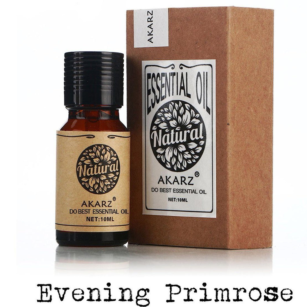 Evening Primrose Essential Oil for Skin Care