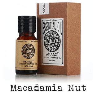 Macadamia Nut Oil for Healthy Metabolism
