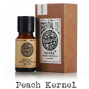 Peach Kernel Oil for Smooth Skin