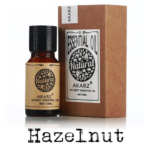 Hazelnut Oil for Skin Elasticity