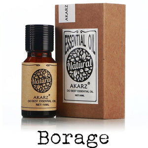 Borage Essential Oil for Healthy skin