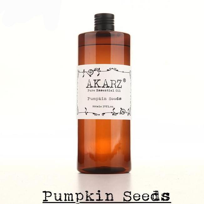 Pumpkin Seed Essential Oil for Reproductive Health