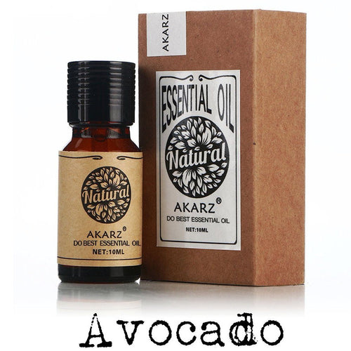 Avocado Oil for Healthy Heart