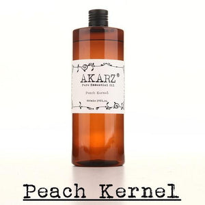 Peach Kernel Oil for Soft Skin
