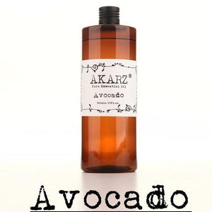 Avocado Oil for Blood Pressure