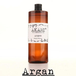 Moroccan Argan Oil for Hair Care