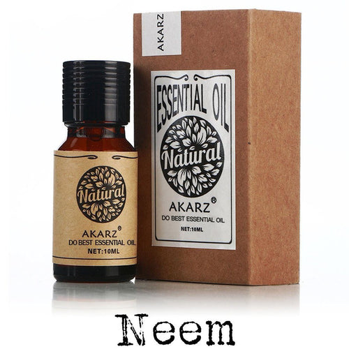 Neem Essential Oil for Cuts and Bruises