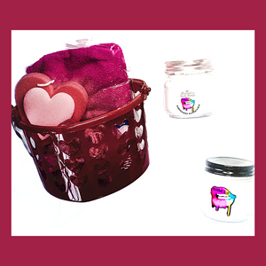 SHOWER ME WITH LOVE BASKET