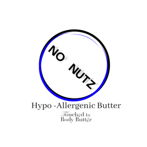 NO NUTZ BODY BUTTER