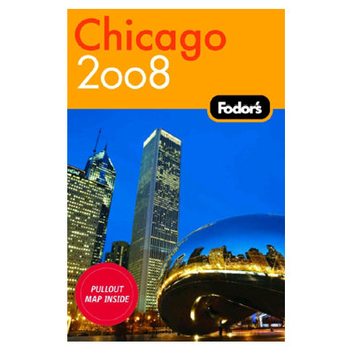 Fodor's Chicago Book