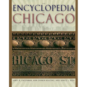 The Encyclopedia of Chicago Book