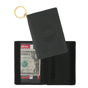 CTA ID Wallet (Black) ID Holder