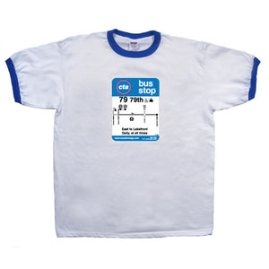 79 79th Men's T-Shirt
