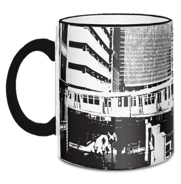 In the Loop Mug - CTAGifts.com
