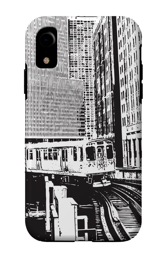 In the Loop iPhone Case