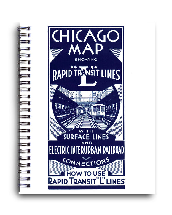 Rapid Transit Lines Spiral Journal