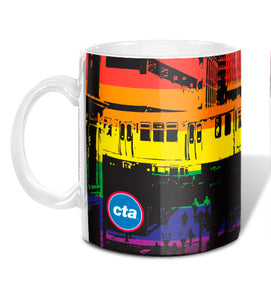 In the Loop (Pride) Mug