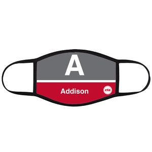 Addison Face Mask (Youth)