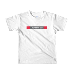 Lawrence Toddler T-Shirt