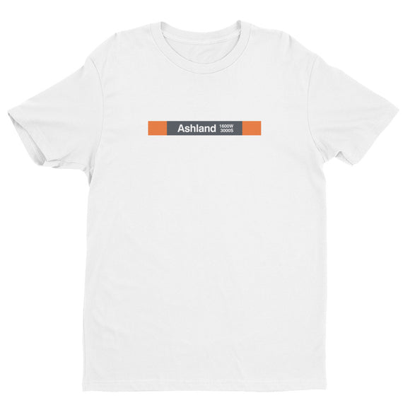 Ashland (Orange) T-Shirt