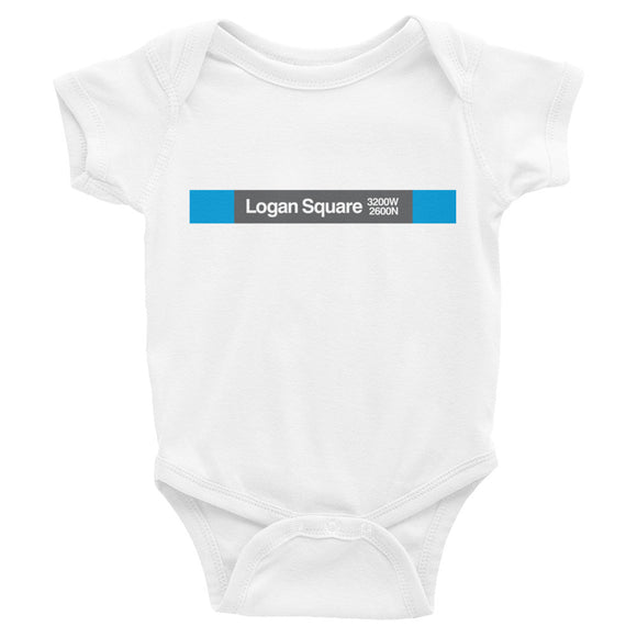 Logan Square Romper