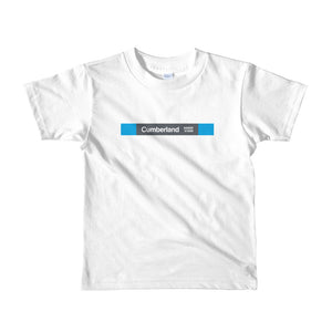 Cumberland Toddler T-Shirt