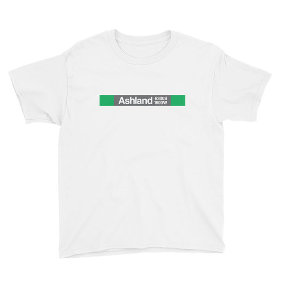 Ashland/63rd  Youth T-Shirt