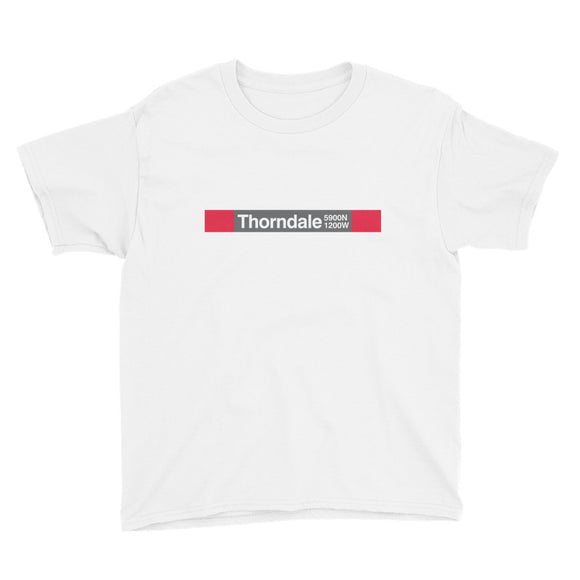 Thorndale Youth T-Shirt