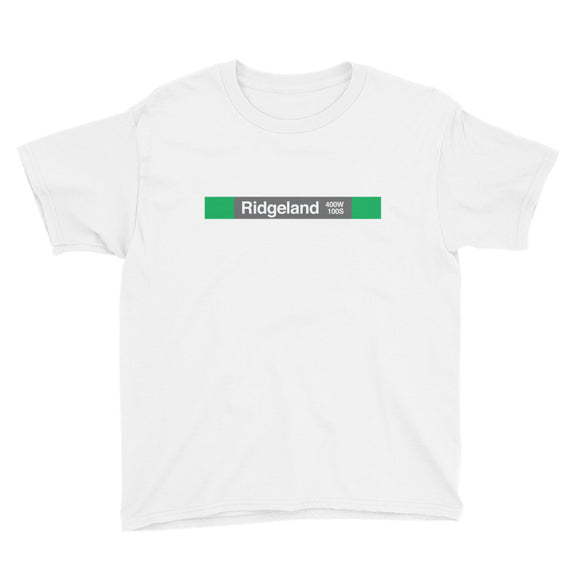 Ridgeland Youth T-Shirt