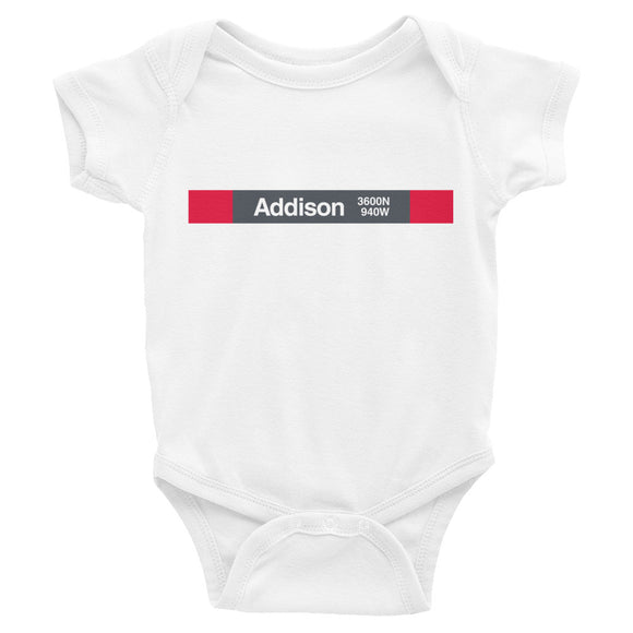 Addison (Red) Romper - CTAGifts.com