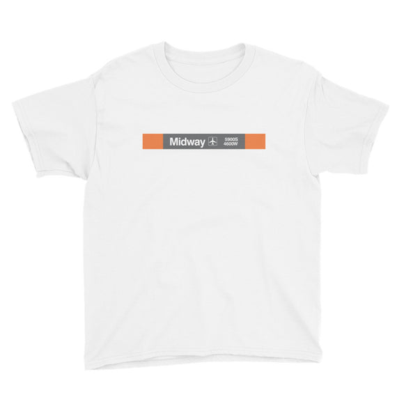 Midway Youth T-Shirt