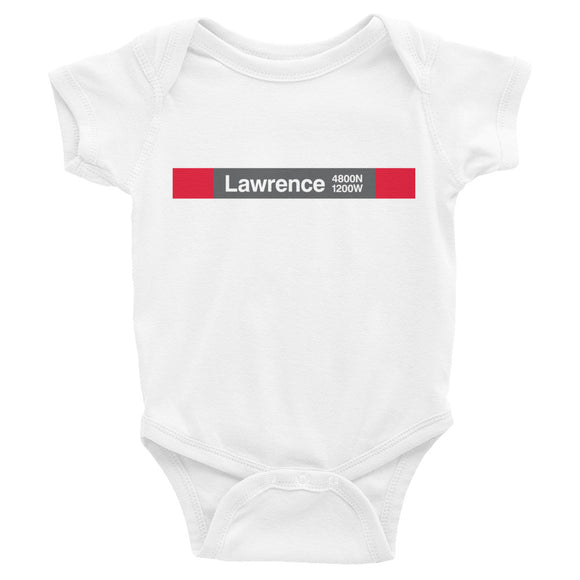 Lawrence Romper