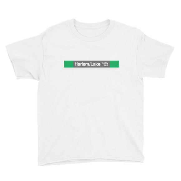 Harlem/Lake Youth T-Shirt