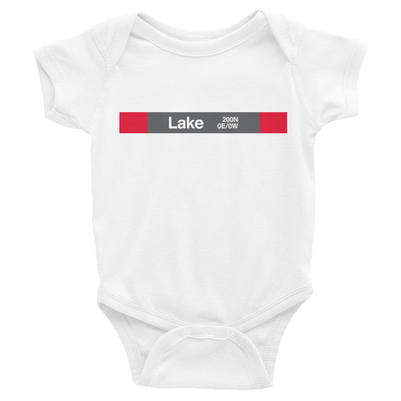 Lake (Red) Romper - CTAGifts.com