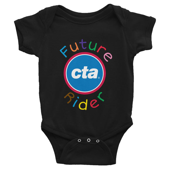 Future CTA Rider Infant Bodysuit