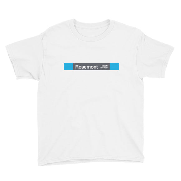 Rosemont Youth T-Shirt