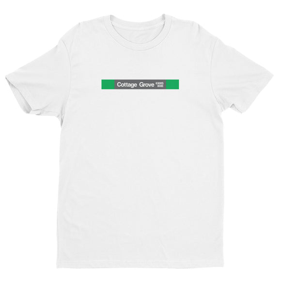 Cottage Grove T-Shirt - CTAGifts.com