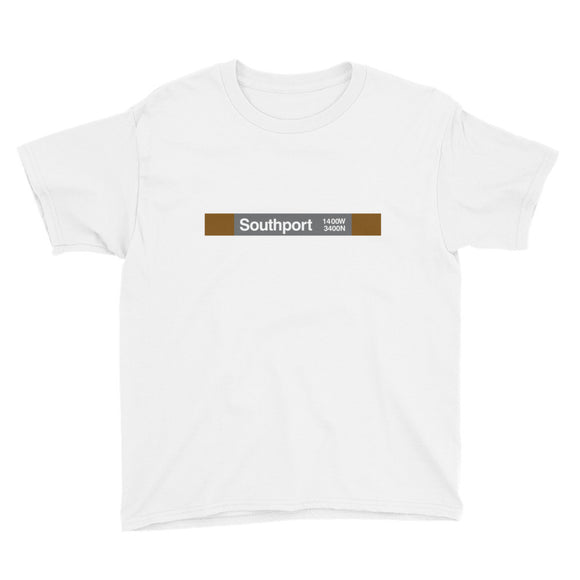 Southport Youth T-Shirt